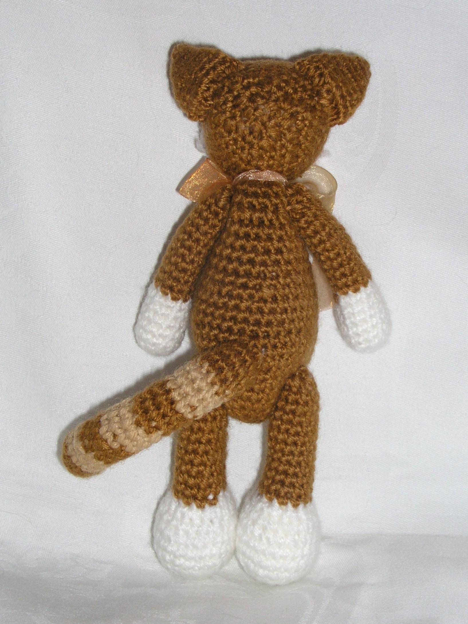 SarahBeth Amigurumi Crocheted Toys